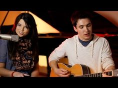 Carly Rae Jepsen - Call Me Maybe (Jess Moskaluke Acoustic Cover ft. Corey Gray)