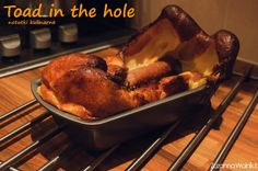 Wielka Brytania: Toad in the hole