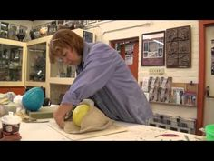 Sculpture and Ceramics at Chelsea and Camberwell Colleges of Arts - YouTube