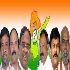 Raghuveera to head Seemandhra PCC, Ponnala for TPCC | The Hyderabad Times