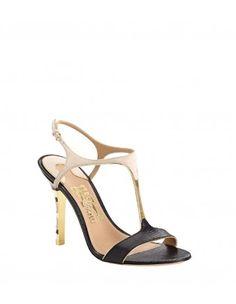 Monroe Heel