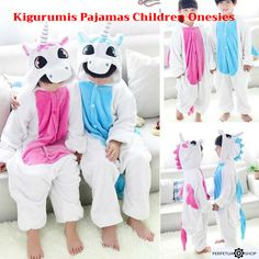 Now your kids can wear the most magical of animal pajamas to roam the world  of a8728affa