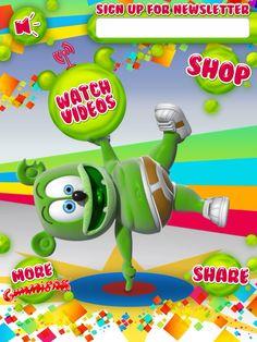 Gummibär Video App