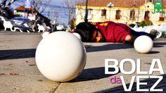 MALABARES - Drop the Ball - Bola da Vez #05