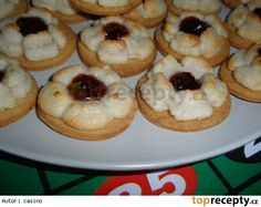 Marcipán - výroba Doughnut, Muffin, Cookies, Breakfast, Desserts, Crack Crackers, Morning Coffee, Tailgate Desserts, Deserts
