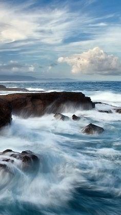 Wonderful-Ocean-iPhone-6-wallpaper