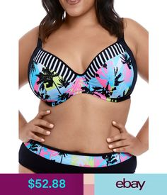 Ultimate Enhance New Gorgeous Quality Uplifting Padded Bikini Separates