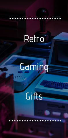 25 Fantastic gift ideas for a gamer. Gift ideas for teens and gamers - Gamer House Ideas 2019 - 2020 Cool New Gadgets, Gift Guide For Men, All Video Games, Space Battles, Retro Videos, High Tech Gadgets, Card Storage, Gamer Gifts, Gaming Computer