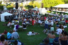The Great Arizona Picnic: April 13-14th  Scottsdale Culinary Festival
