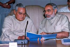 CIC Asks Government To Submit Letters Exchanged Between Vajpayee and Modi Post 2002 Riot
