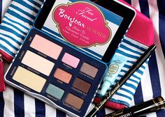Too Faced Cosmetics Pardon My French Set