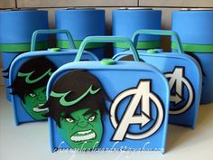 THE AVENGERS | Flickr - Photo Sharing!