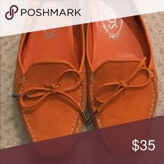 Tods loafers. 100% authentic No defects. Typical signs of wear Tod's Shoes Flats & Loafers
