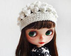 patrones gorro blythe crochet - Buscar con Google