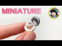 how to: mini powder compact