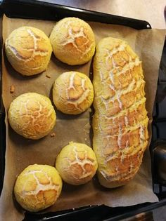 Bread Recipes, Cooking Recipes, Diy Food, Sandwiches, Bakery, Health, Sweet, Greedy People, Fimo