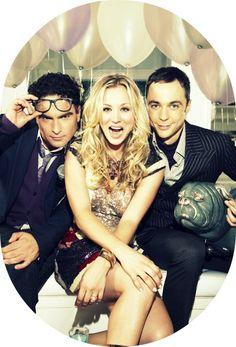 Big Bang Theory Photo Shoot 1 by xx-LoveStory-xx on DeviantArt
