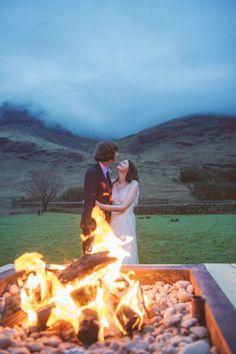 'Atmospheric Lake District Wedding' - aka dream wedding