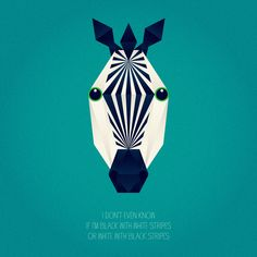 fun-geometric-shapes-design-zebra
