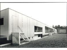 Villa M - Stéphane Beel
