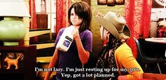 Alex Russo, Wizards of Waverly Place