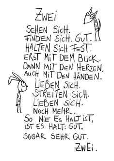"""Postcard """"Two""""-eDITION GUTE GEISTER Postkarte zwei. Jokes Quotes, Funny Quotes, Life Quotes, Self Love Quotes, Love Quotes For Him, Sometimes I Wonder, Good Spirits, True Words, Cool Words"""
