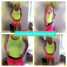 SOL GLO : LULULEMON Product Review + My First Extreme Series Race