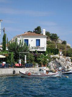 Samos Isl, Greece