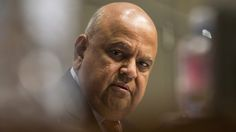 S Africa's Gordhan slashes growth forecast - http://nasiknews.in/s-africas-gordhan-slashes-growth-forecast/