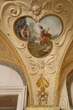 Wallenstein Palace Valdstejnsky Palac Senat Letenska - Praga, República Checa