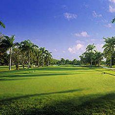 Half Moon Golf Club - Montego Bay, Jamaica