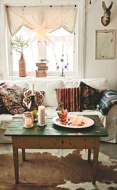 Vintage House: THEME:-LOUNGE-