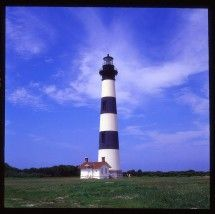 Bodie Island Lighthouse ~ (LHPics)