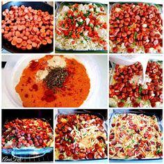 Lentohiekkaa: Superhelppo nakkikiusaus Chana Masala, Ethnic Recipes, Food, Essen, Meals, Yemek, Eten