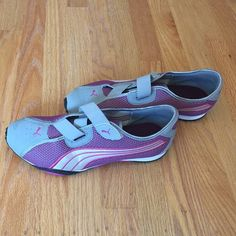 """Puma everyday sneakers Like new Puma """"athleisure"""" sneakers. Puma Shoes Athletic Shoes"""