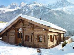 Chalet con vista sul Monte Bianco. A Chamonix:
