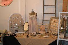 jewelry display ideas -