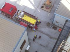 ABLE 1 RESCUE SOLUTIONS VERTICAL RESCUE COURSE.. CONTACT ABLE 1 RESCUE FOR MORE INFORMATION