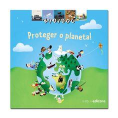 pimpumplay   Kididoc   Proteger o Planeta