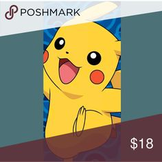 Pokemon Beach Towel 28x58 Fully Licensed Beach Towel Brand new in bag with tag  100% Cotton Nintendo Other