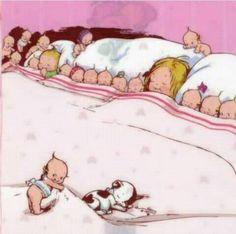 A dormir todo el mundo!!!