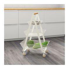 RISATORP Servierwagen  - IKEA