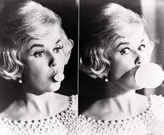 Doris Day. See her life in pictures here:http://www.classichollywoodcentral.com/2803-2/