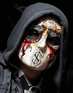 J-Dog from Hollywood Undead❤️
