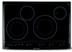 """30"""" Induction Hybrid Cooktop by Electrolux - Cooktops - Other Metro - Electrolux US"""