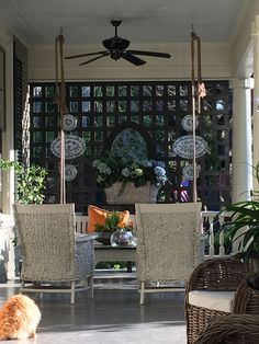 Wonderful Porch Mary Jo Bochner Www Bochnerdesign