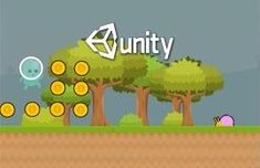 Off UDEMY Coupon] - Game Development: Creating a Side Scrolling Game - Online Courses World Unity Games, Unity 3d, Creating Games, Material Science, Create Animation, Game Engine, Learn To Code, Game Assets, Premium Wordpress Themes