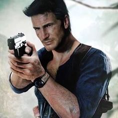 The 'Uncharted' Movie Is Back On With A 'Stranger Things' Director At The Helm Stranger Things Director, Nathan Drake, Pop Culture, Couple Photos, Movies, Instagram, Couple Shots, Films, Couple Photography