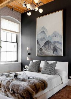Extra Large Abstract Painting Print, Pastel Abstract Art Large, Abstract Artwork on Canvas, Large Cloud Painting, Extra Large Canvas Art - - Interior Paint Colors, Interior Design, Interior Painting, Gray Interior, Luxury Interior, Home Bedroom, Bedroom Decor, Bedroom Ideas, Artwork For Bedroom