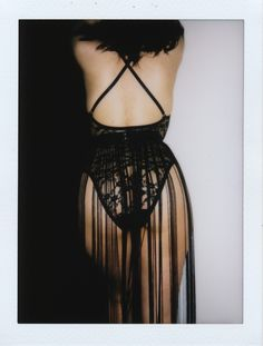 Hopeless Lingerie x Muted Fawn x Rivi Madison ♥ | @andwhatelse